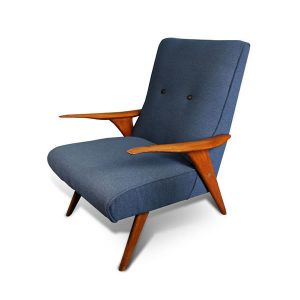 Mid-Century Chairs and Sofas