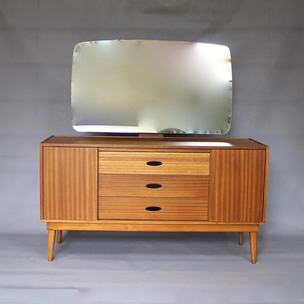 online store 5180c 923d4 A 1960's Austinsuite dressing table possibly designed by Frank Guille