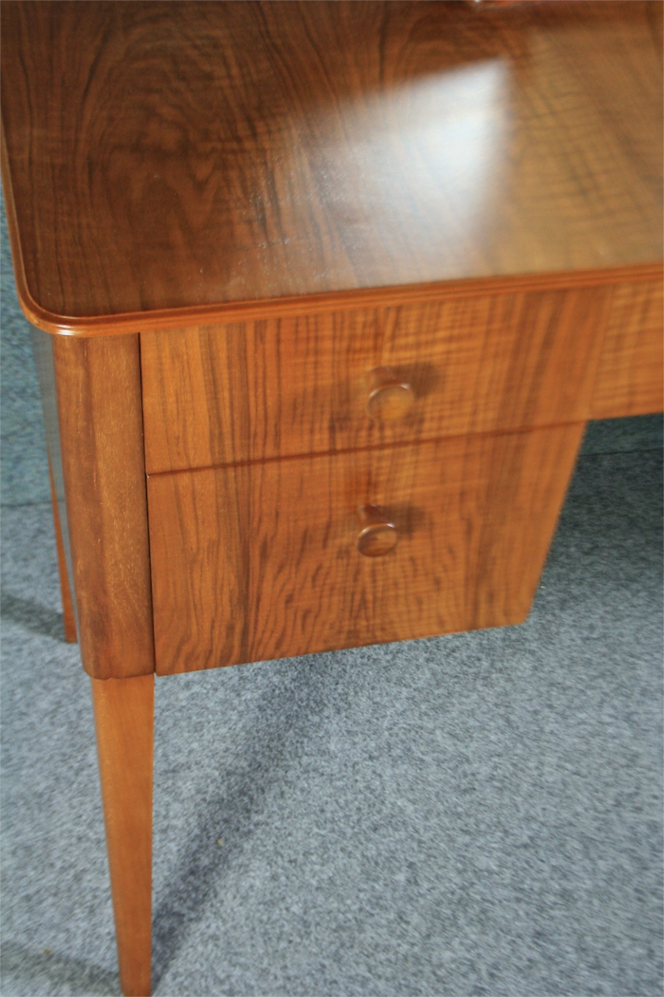 A 1950 S Gordon Russell Ltd Of Broadway Dressing Table