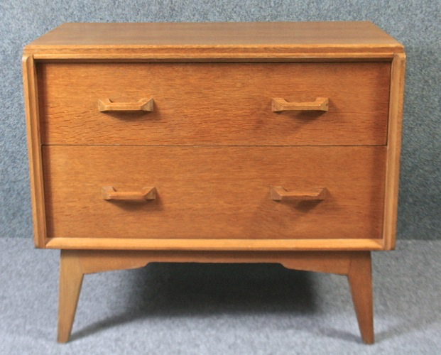 Small G Plan Brandon Chest Of Drawers Elephant Amp Monkey